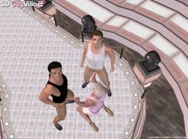 3D Gay Villa download