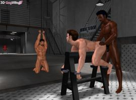 3D Gay Villa for Android