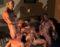 Gay porn games mobile