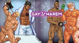 LGBT Nutaku game